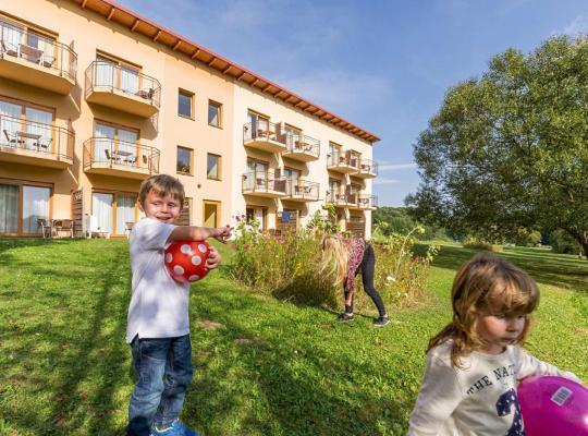 Viesnīcas bildes: Familien Hotel Krainz