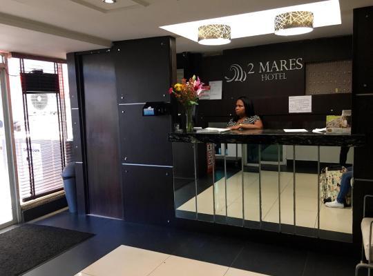 Viesnīcas bildes: Hotel 2 Mares