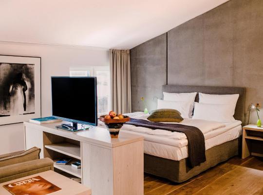 Photos de l'hôtel: Landgut Stober
