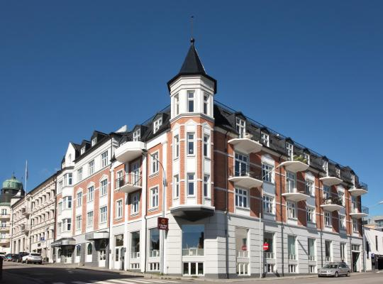 Fotografii: Clarion Collection Hotel Grand, Gjøvik