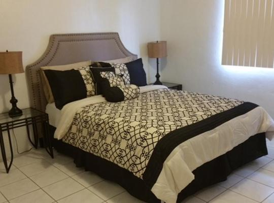 Hotel bilder: Beautiful 2 bedroom 1 bath