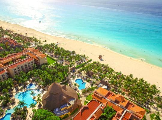 Viesnīcas bildes: Sandos Playacar Beach Resort - Select Club - All Inclusive