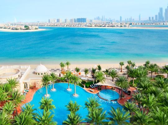 Fotografii: Kempinski Hotel & Residences Palm Jumeirah