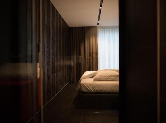 Photos de l'hôtel: Le Cube