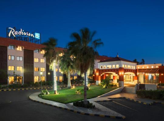 Otel fotoğrafları: Radisson Blu Hotel, Yanbu