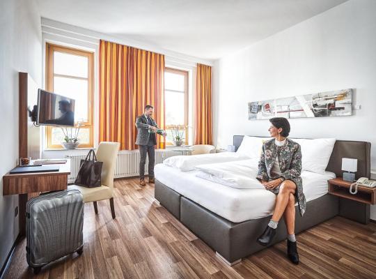 Хотел снимки: Health Vital Comfort Guestrooms