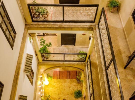 Hotel foto: Dar Assalama