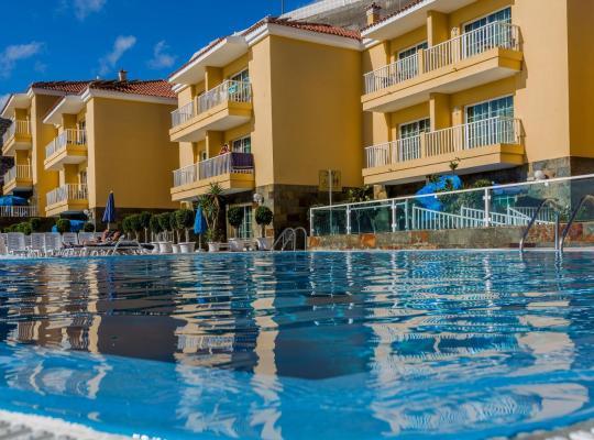 Hotel Valokuvat: Villa del Mar