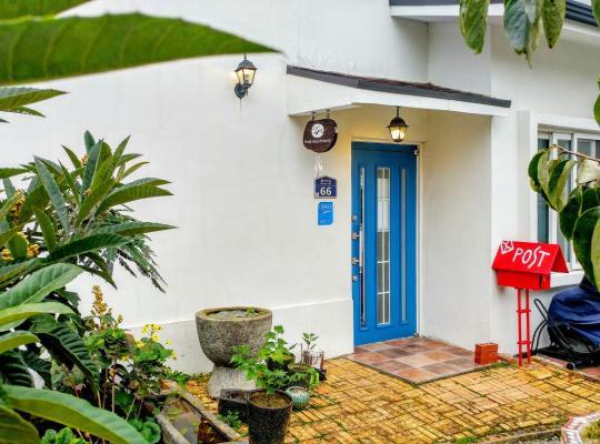 Képek: Tong Guesthouse