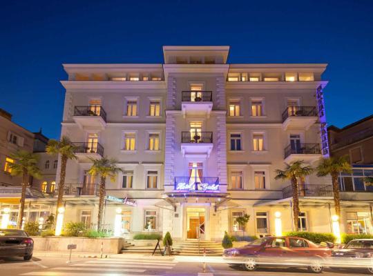 Hotel Valokuvat: Hotel Galeb