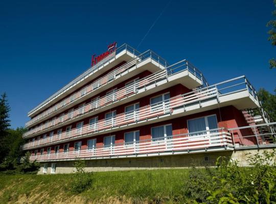 Φωτογραφίες του ξενοδοχείου: Econo Hotel