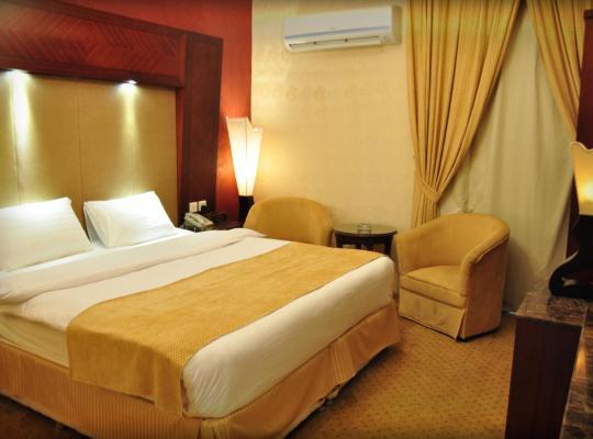 Фотографії готелю: Al Higgi Hotel