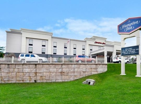 Foto dell'hotel: Hampton Inn Lehighton - Jim Thorpe