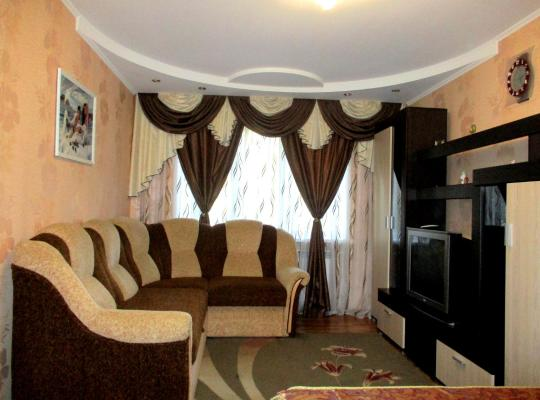 Hotel photos: Petropavlovskaya