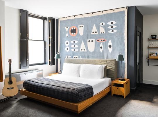 Viesnīcas bildes: Ace Hotel New York