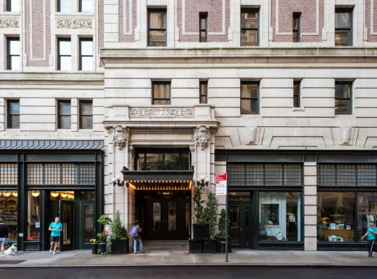 Hotel bilder: Ace Hotel New York