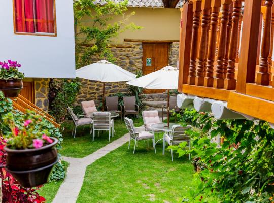 Hotellet fotos: Tikawasi Valley - Ollantaytambo