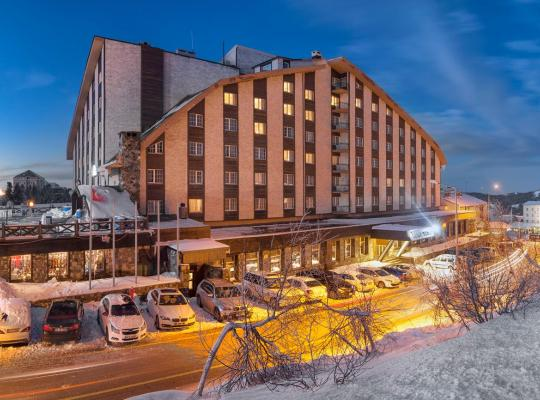 Hotel photos: Grand Yazici Ski Hotel & Spa