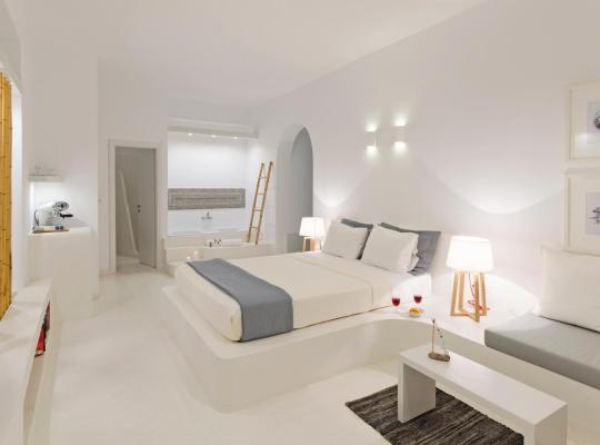 ホテルの写真: Astypalaia Hotel Palace
