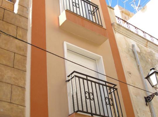 Hotel photos: Casa Dúplex Kentia
