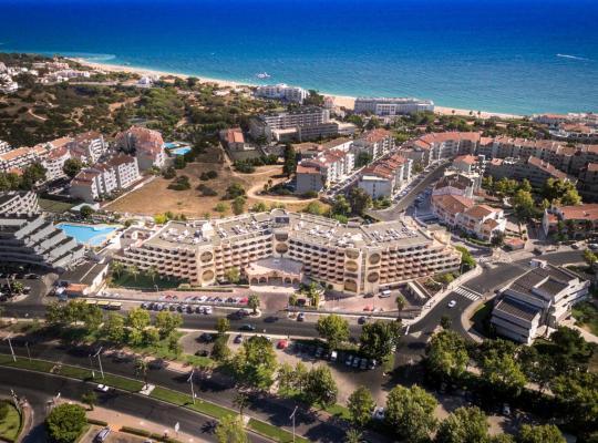 Fotos do Hotel: Vila Gale Cerro Alagoa