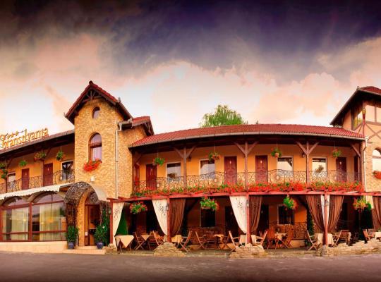 Hotel photos: Hotel Transilvania