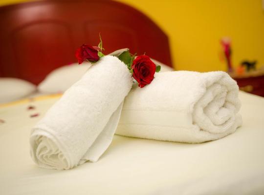 होटल तस्वीरें: SM Lodge