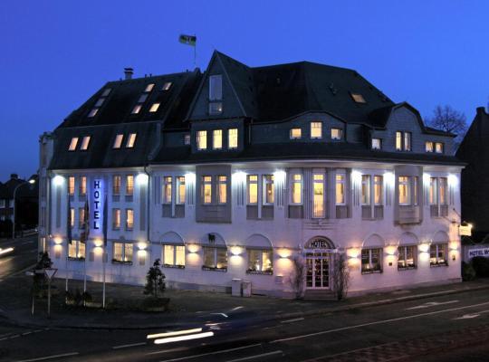 Fotos de Hotel: Hotel Moerser Hof