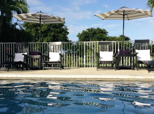 Fotos de Hotel: Sunny B Retreat