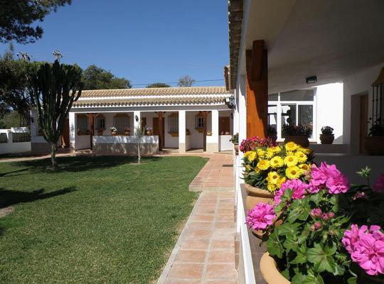 תמונות מלון: Hostal Las Acacias