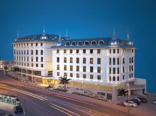 Фотографії готелю: Hurry Inn Merter Istanbul