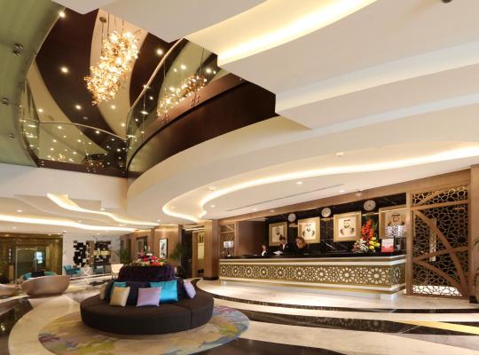 Hotel bilder: Samaya Hotel Deira