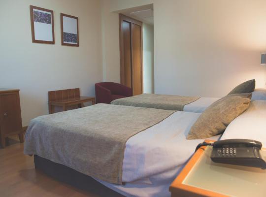 Hotel foto 's: Camino de Granada