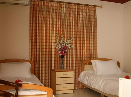 Фотографії готелю: Arabian Suites