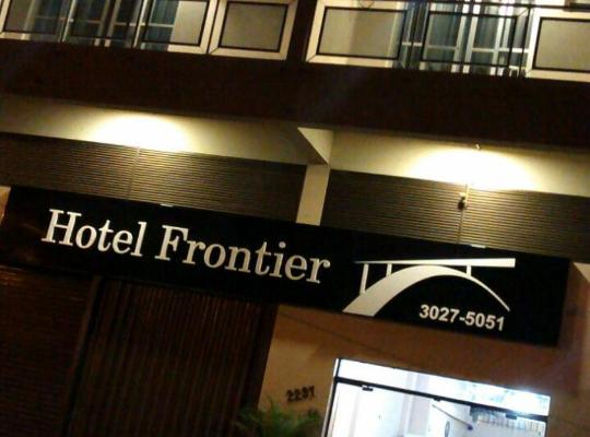 Fotos do Hotel: Hotel Frontier