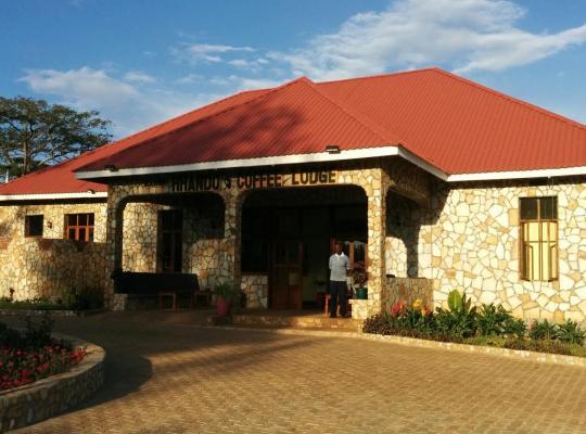 Hotel photos: Hhando Coffee Lodge