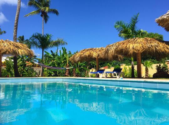 Fotos de Hotel: Las Galeras Hotel