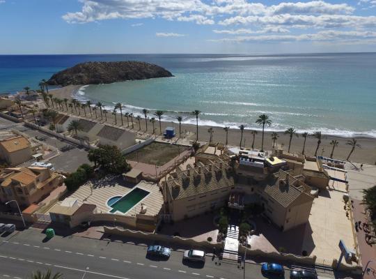 תמונות מלון: Playa Grande