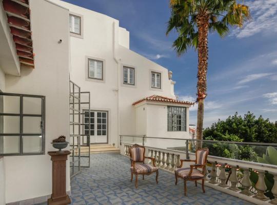Hotellet fotos: Castelo Apartments by linc