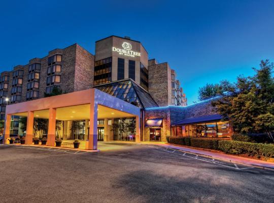 Képek: DoubleTree by Hilton Memphis