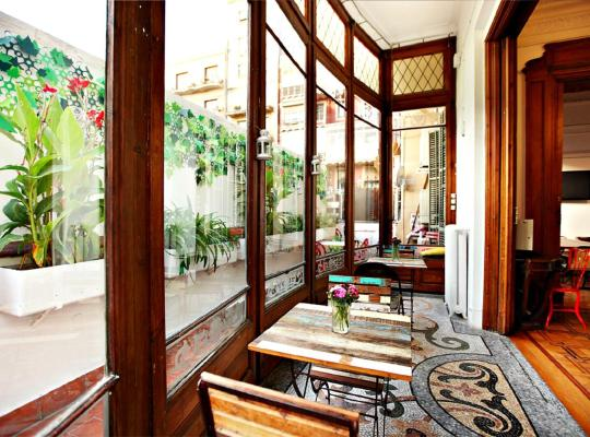 Hotelfotos: The Hipstel Paseo De Gracia