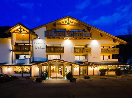 Hotelfotos: Hotel Europeo Alpine Charme & Wellness