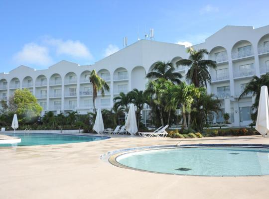 Hotel photos: Starts Guam Golf Resort