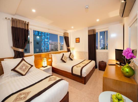Hotel bilder: Acacia Saigon Hotel