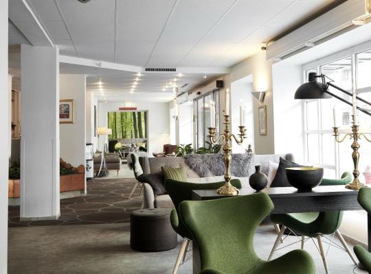 תמונות מלון: Milling Hotel Gestus