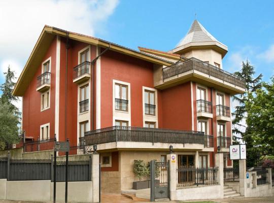 صور الفندق: Ayre Hotel Alfonso II