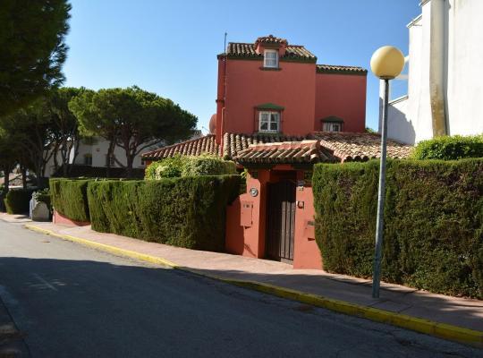 Ảnh khách sạn: Villa Suzanna Calahonda Family Villa