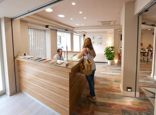 Hotel bilder: Hostal Loimar