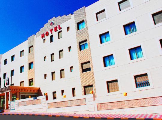 Фотографії готелю: Rest Hills Hotel