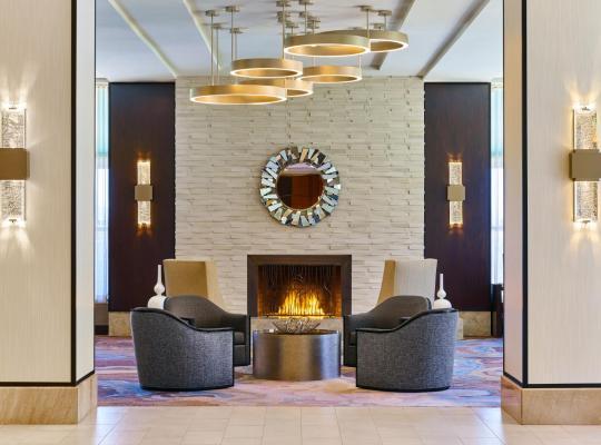 Hotel Valokuvat: Hilton Los Angeles North-Glendale & Executive Meeting Center